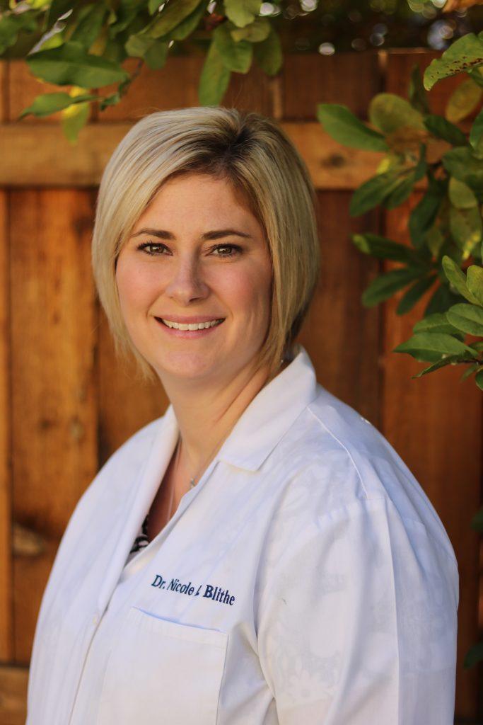 Dr. Nicole Blithe